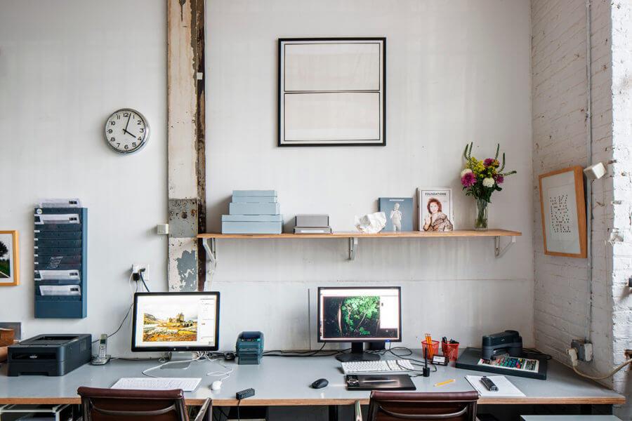 Supreme Digital Finishing Studio New York